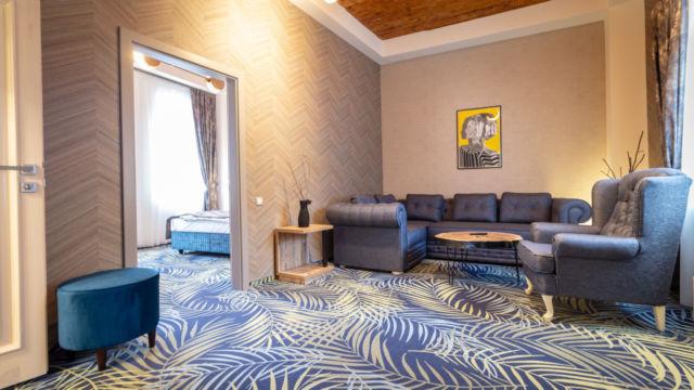art hotel 16